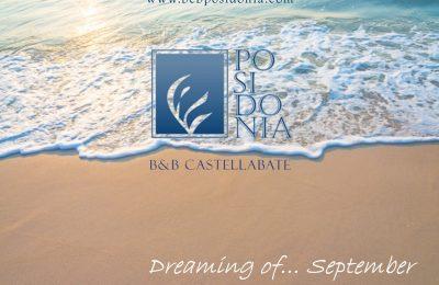 Offerte Settembre B&B Castellabate